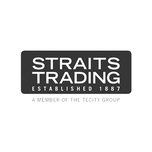 straits trading